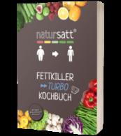 Ernährung Liste natursatt Fettkiller Schnell abnehmen Liste Lebensmittel kostenlos pdf Low carb Kochbuch